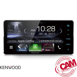 kenwood DDX917WS av receiver