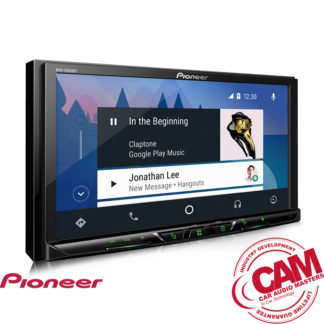 pioneer MVH-Z5050BT av receiver