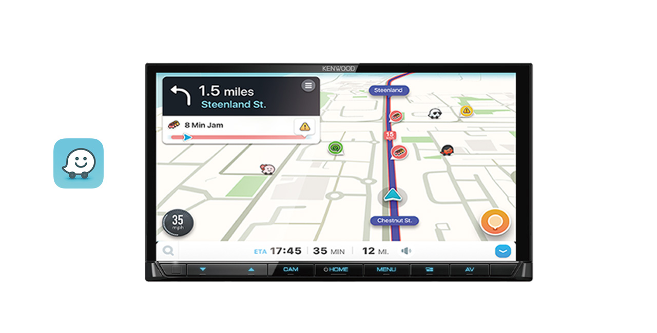waze-nav-app-and-kenwood-dmx8018s