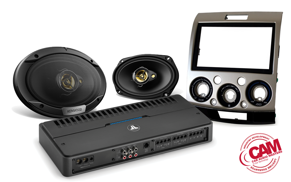 car audio upgrades for most makes and models