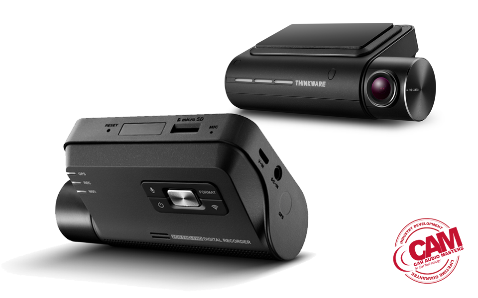 dash cam and drive recorders DVRs