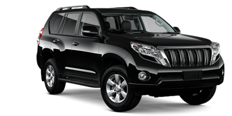 toyota prado 150 upgrade guide